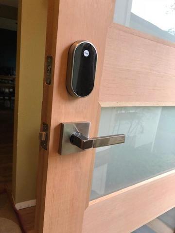 New Front Door in Portland, OR
