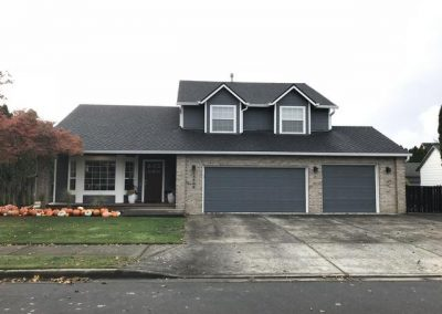 New Siding, Doors/Windows, and Gutters in Fairview, OR