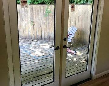 New Doors and Windows in Lake Oswego, OR