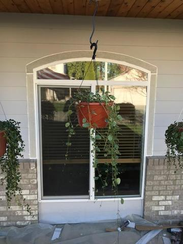 New Arched Window and Sliding Window in Gresham, OR
