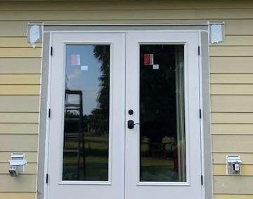 New Doors in Beavercreek, OR