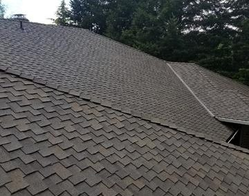 Roof Replacement in Happy Valley, OR