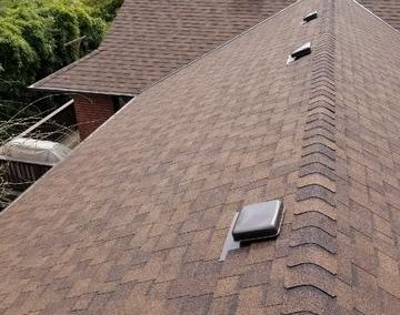 New Roof Installation in Vancouver, WA