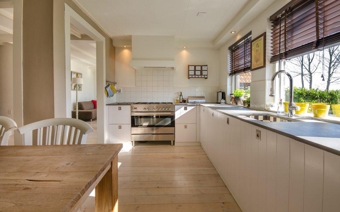 Kitchen Re-Model in West Linn, OR